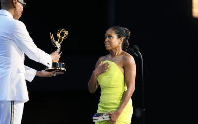 Record Nods for Black Actors at 2020 Virtual Emmy Awards