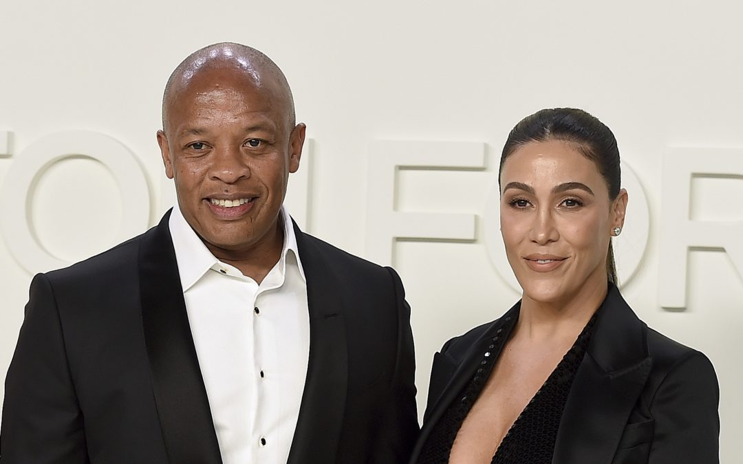 The Next Episode: Dr. Dre's Estranged Wife Demands In-Person Deposition