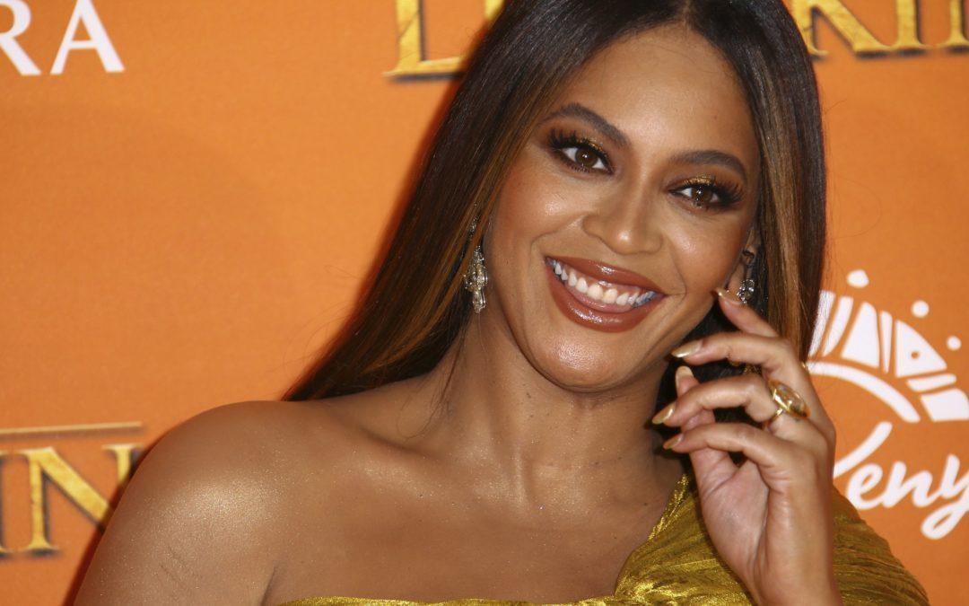 Beyonce Teams Up with Peleton