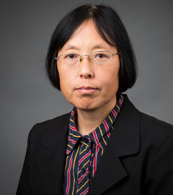 Huang to Lead ARA Project Scope Research Webinar