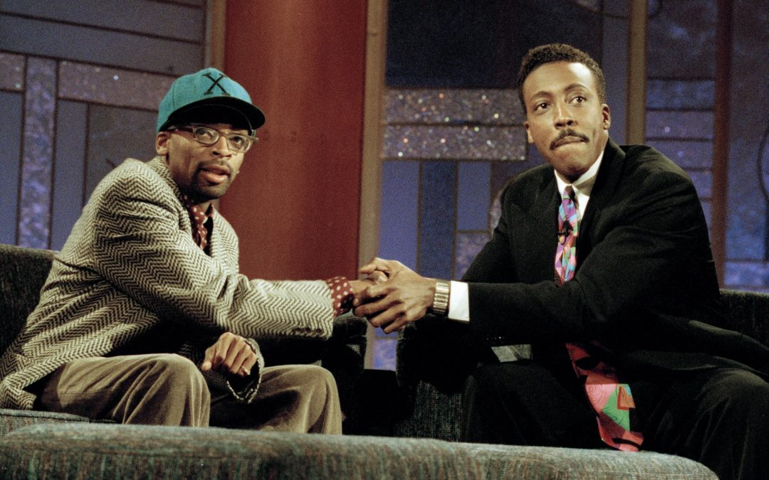 Spike Lee's Malcolm X Opened in Theaters 28 Years Ago