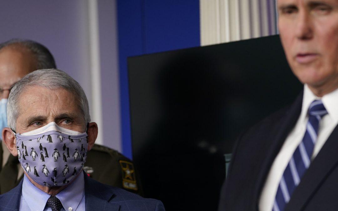 White House Coronavirus Task Force Issues Major Warning