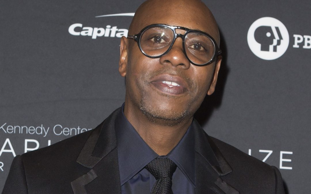 Flexin' on 'Em: Dave Chappelle Demands Outlets End 'Chappelle Show' Streaming
