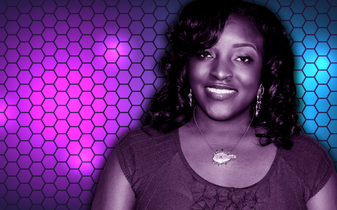 It's in the Game: Keshia Walker Brings E-Sports to HBCUs