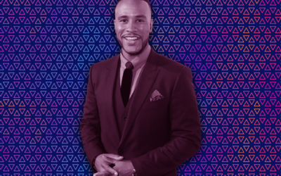 [WATCH] DeVon Franklin – New Governor of the Academy of Motion Pictures and Arts | Hollywood Live with Tanya Hart