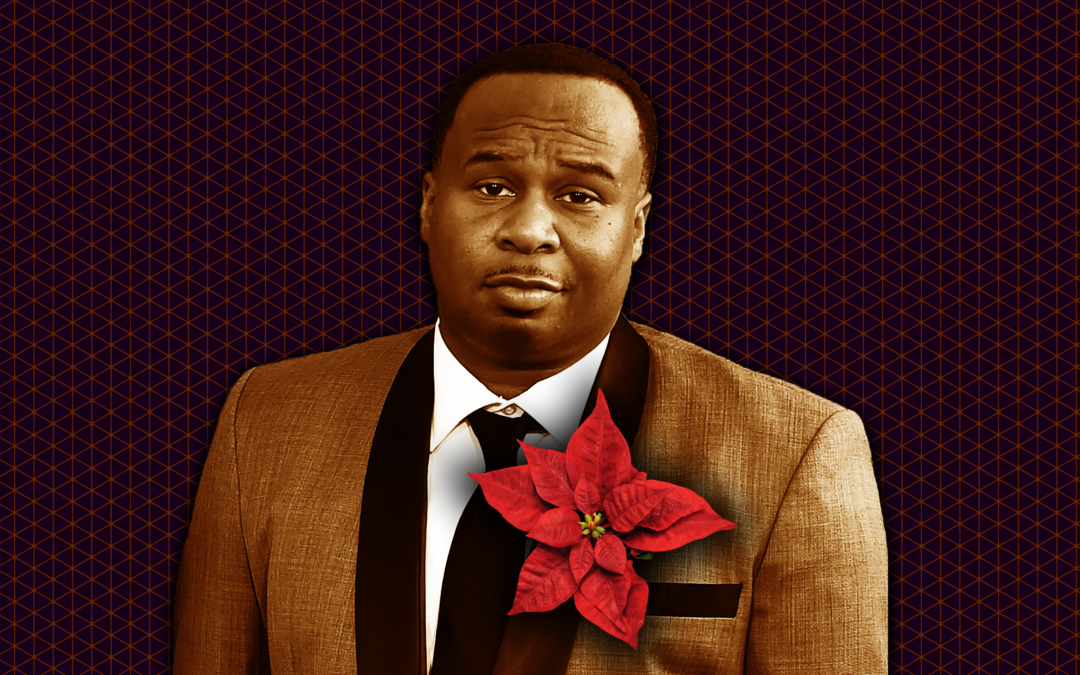 [WATCH] Roy Wood Jr. Hosts His Own Comedy Holiday Sketch Show