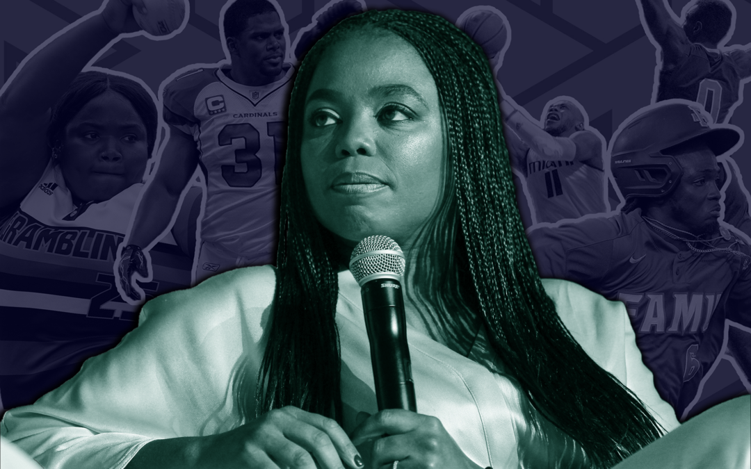 Who Got Next?: Jemele Hill on the Future of HBCU Sports