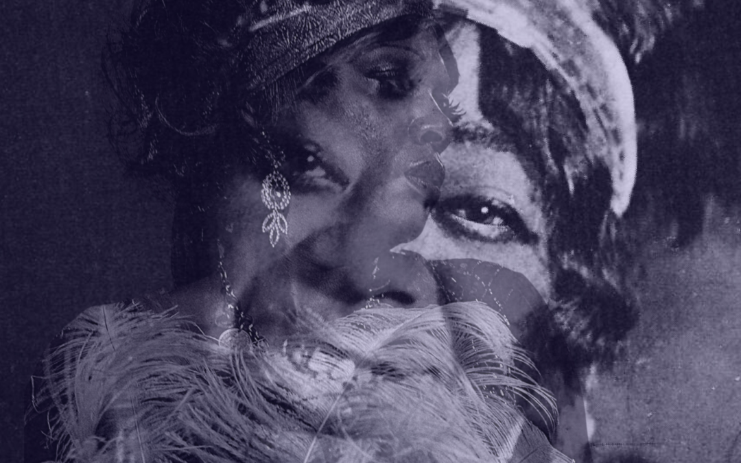 Black Blues: The Arc and Ache of Ma Rainey's Black Bottom