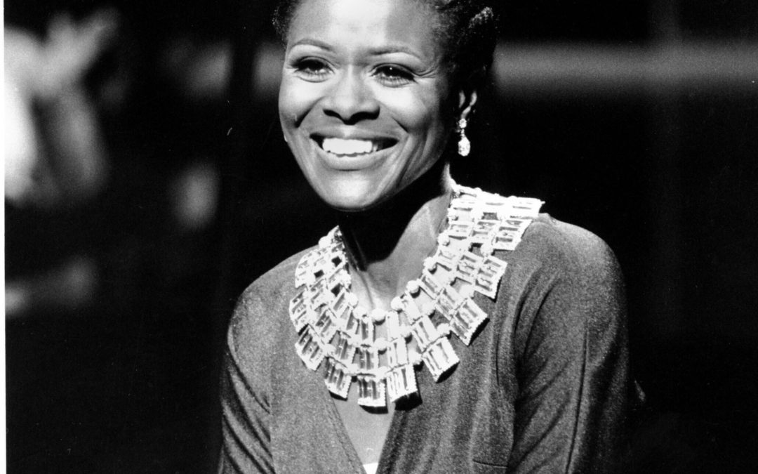 Cicely Tyson, Pioneering Icon, Passes At 96 Years Old
