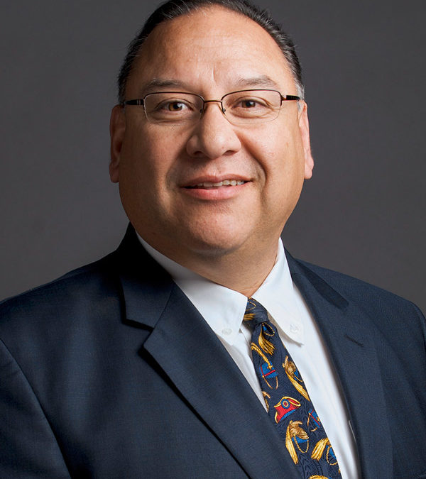 Henry Torres Appointed VP, CIO for Arkansas State University System