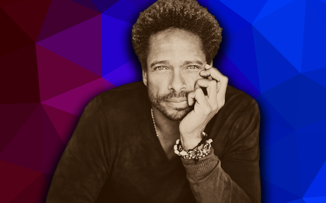 [WATCH] Gary Dourdan Stars in Action Thriller Redemption Day | Hollywood Live with Tanya Hart