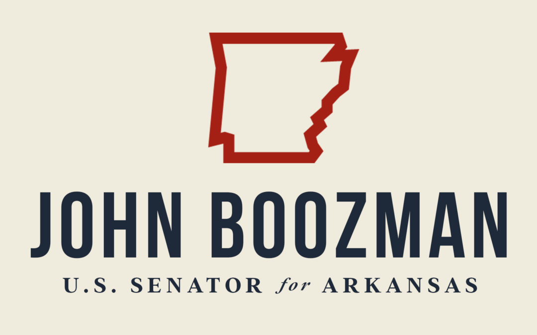 Boozman Officially Named Ranking Member of Senate Ag Committee