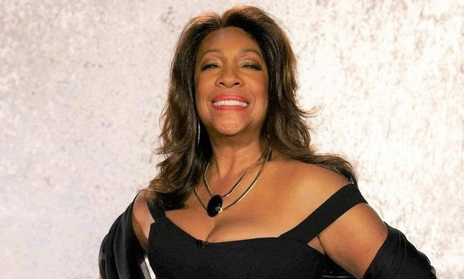 """MUSIC: """"Come and Get These Memories"""" – the """"Supreme"""" Mary Wilson Playlist (LISTEN)"""