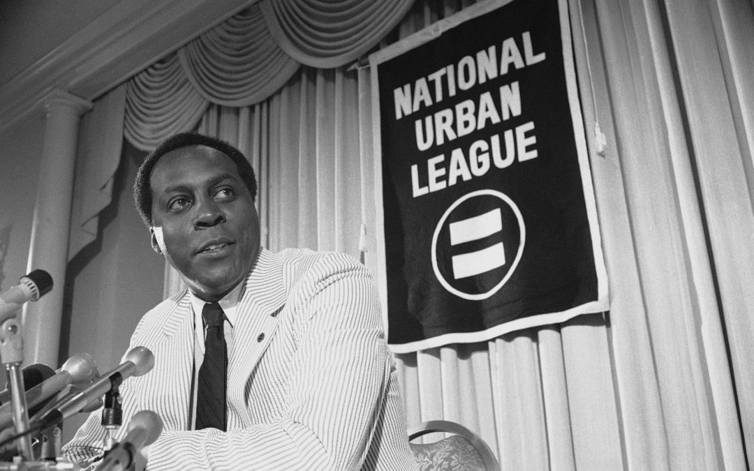Civil Rights Leader Vernon Jordan Passes at 85