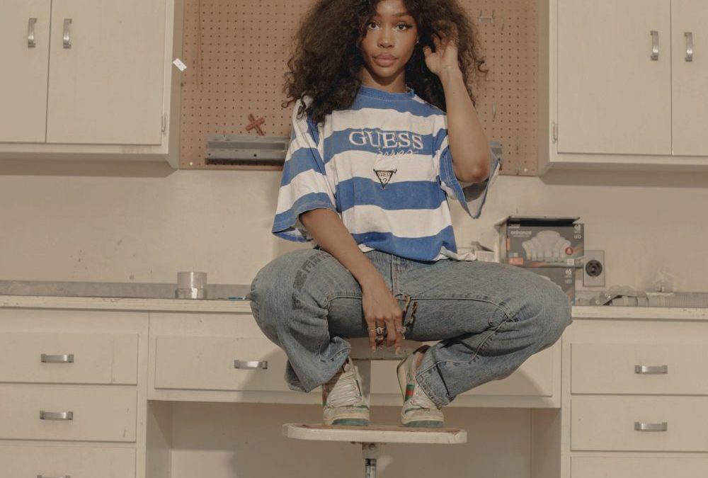 Now Playing: SZA – Good Days