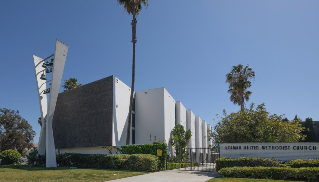 Office of Historic Resources and Getty Conservation Institute in Los Angeles Announce Project to Identify and Protect African American Historic Places in City