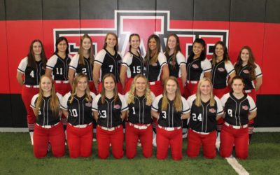 Softball Club to Celebrate Senior Day Saturday and Host Weekend Games