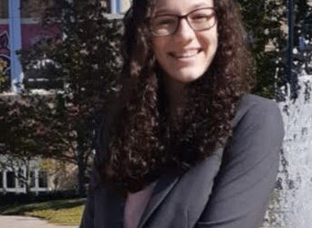 Student with Triple Major Selected for Fulbright Grant to Teach in Spain