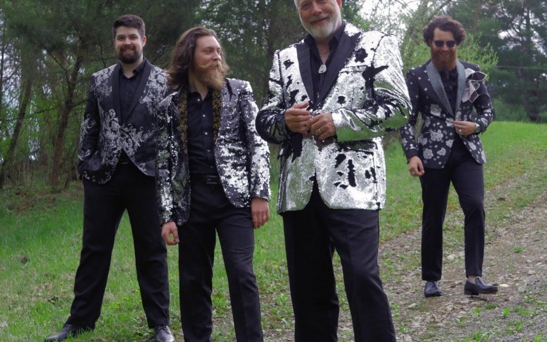 Gary Brewer and the Kentucky Ramblers to Perform at KASU Monday Bluegrass Concert