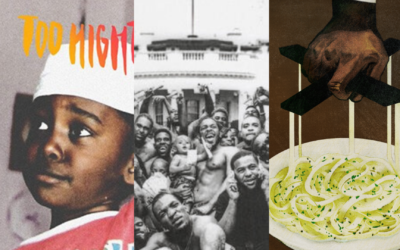Slept On: 10 Overlooked Hip Hop Albums That Deserve Another Listen