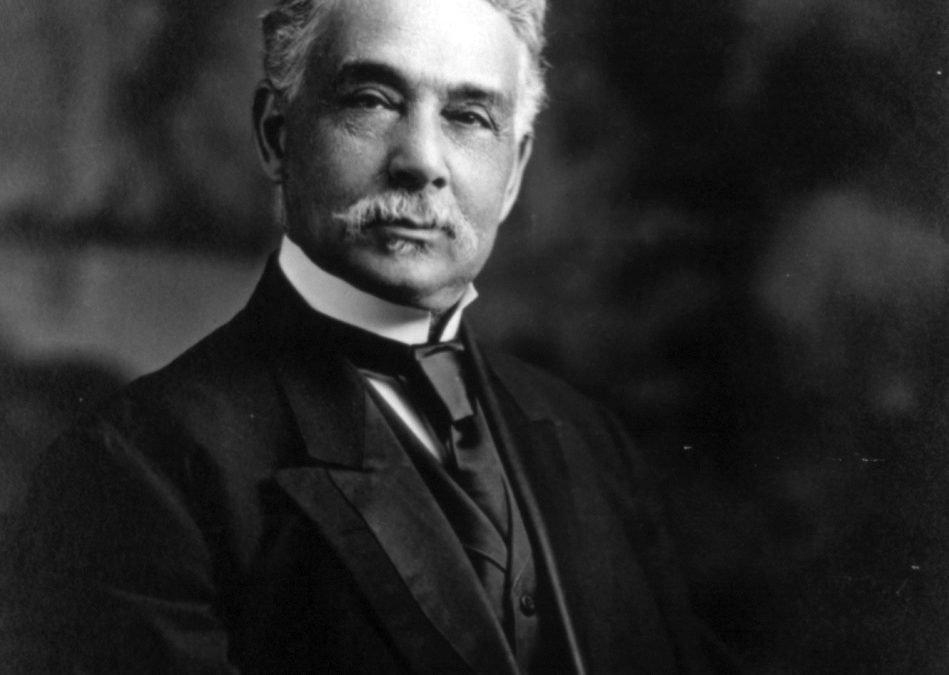 Today in Black History: James C. Napier Born, Established First Black-Owned Bank in Tennessee