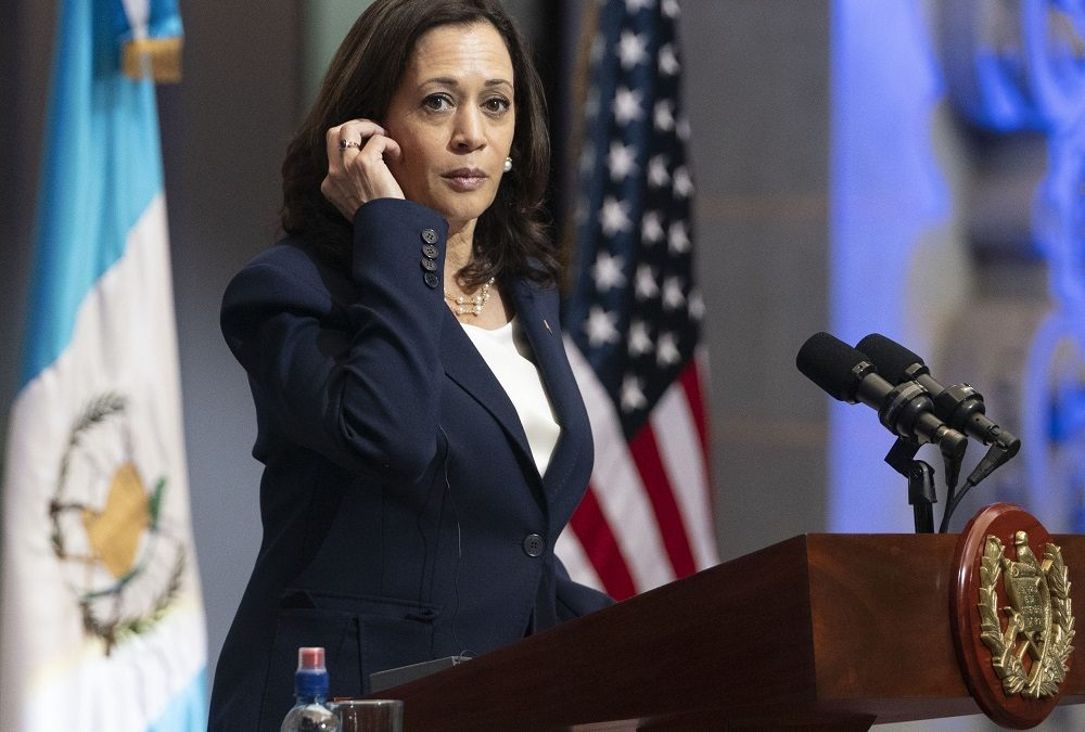 VP Harris to Guatemalan Immigrants: Do Not Come