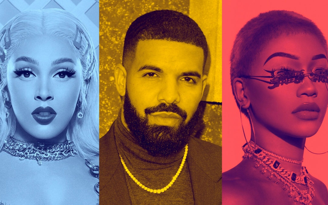 We Out Here: The New Summer Playlist for 2021