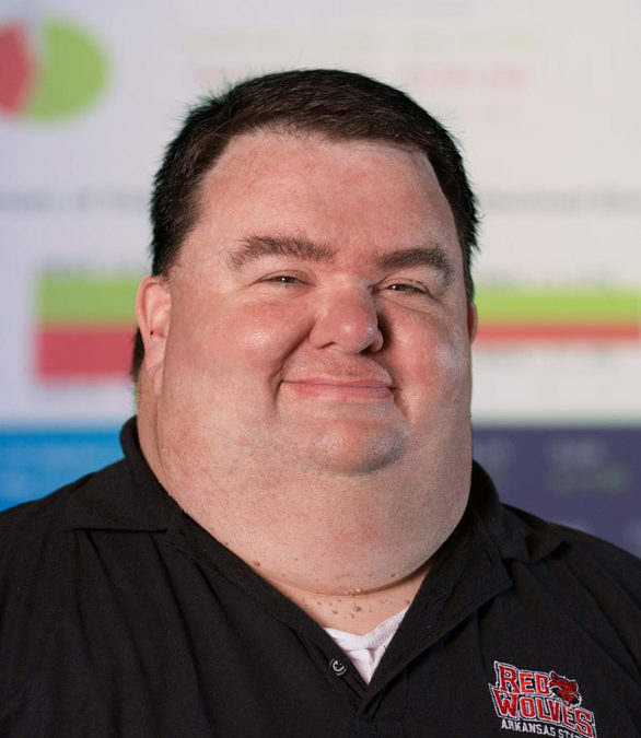 Philip Tew Receives $70,000 Grant from Arkansas Biosciences Institute