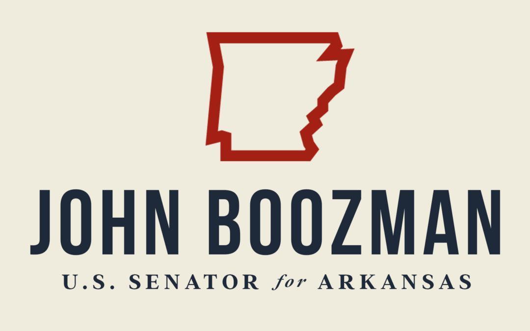 ALERT: Boozman to Oppose Gun Control Advocate as ATF Director