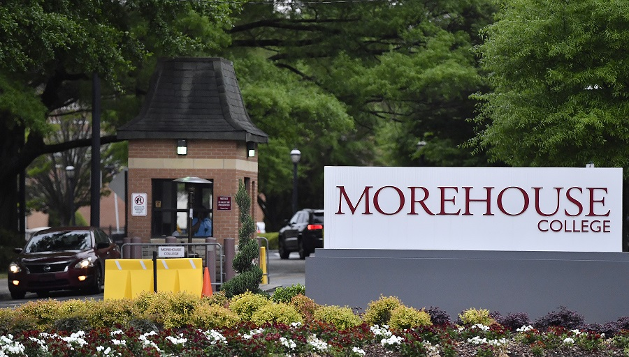 Morehouse, Spelman Receive $5 Million Grant Towards Center for Black Entrepreneurship