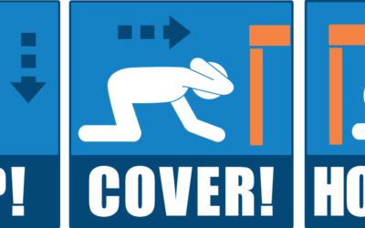 A-State to Participate in Annual Great Central U.S. ShakeOut Earthquake Drill