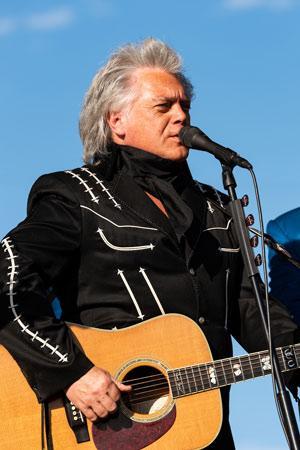 Award-Winning Performers Return to Johnny Cash Heritage Festival Lineup