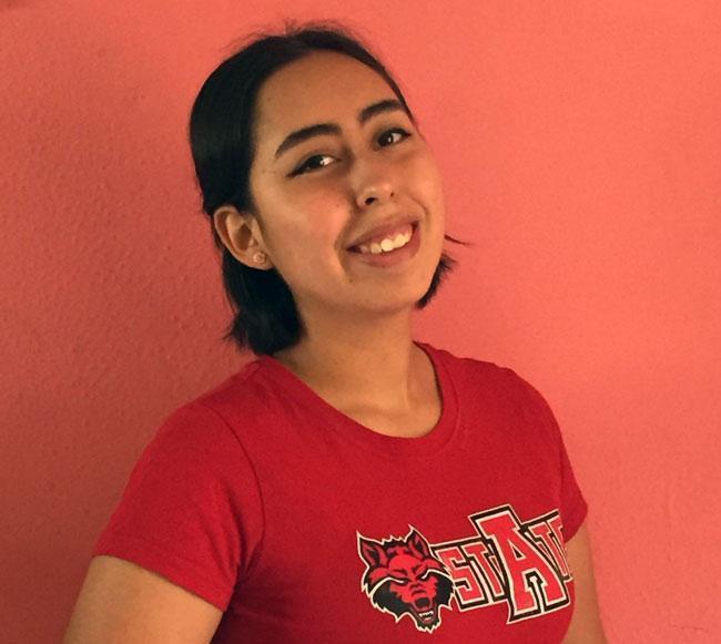 Campus Queretaro Graduate Receives Fulbright-COMEXUS Scholarship